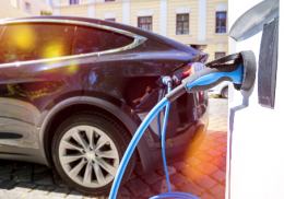 Hybrid and Electric Vehicle Simulation